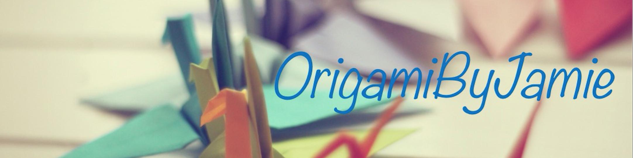OrigamibyJamie